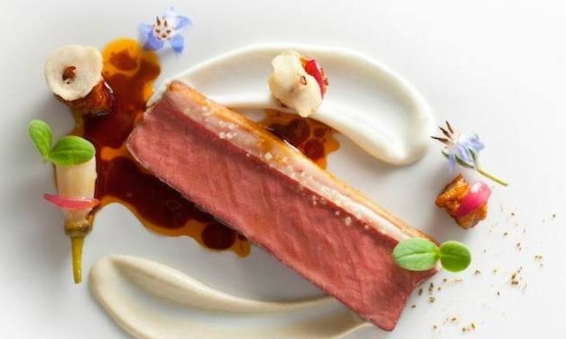 I piatti dei World's 50 Best Restaurants - Foto 4