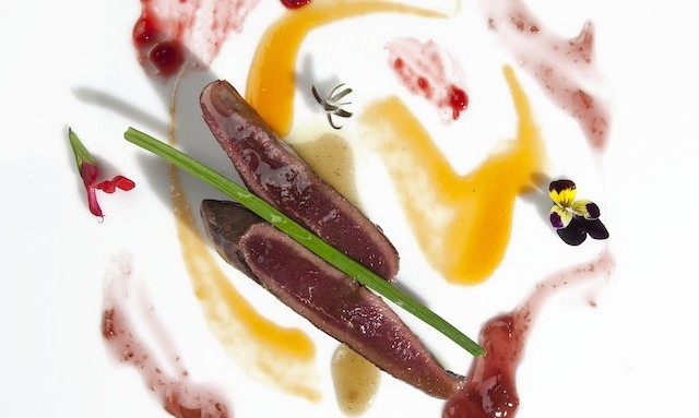 I piatti dei World's 50 Best Restaurants - Foto 8