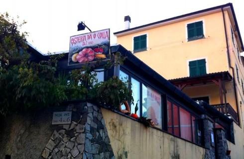Da Ö Colla, Genova