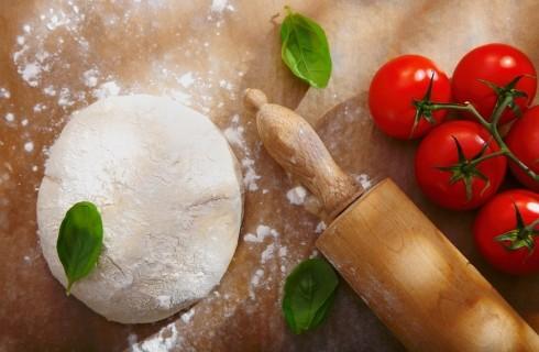 Pasta da pizza