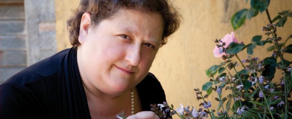 Le donne chef di Culinaria 2014: Valeria Piccini