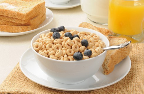 Quali cereali preferite per la prima colazione?
