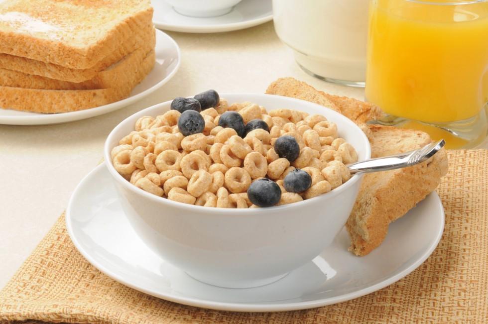 13 snack ideali per saziare la fame notturna - Foto 9