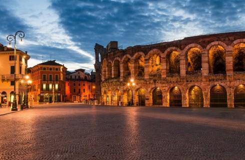 10 ristoranti di Verona e dintorni dove mangiare durante il Vinitaly