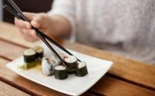 Sushi: le 23 regole del galateo
