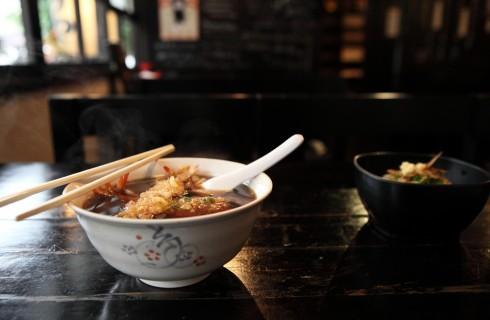 5 ristoranti giapponesi da provare a Roma