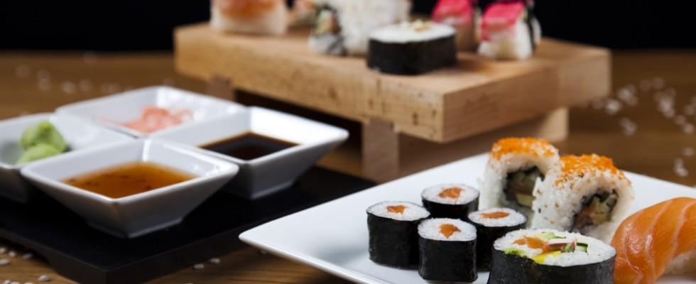 5 ristoranti giapponesi da provare a Milano