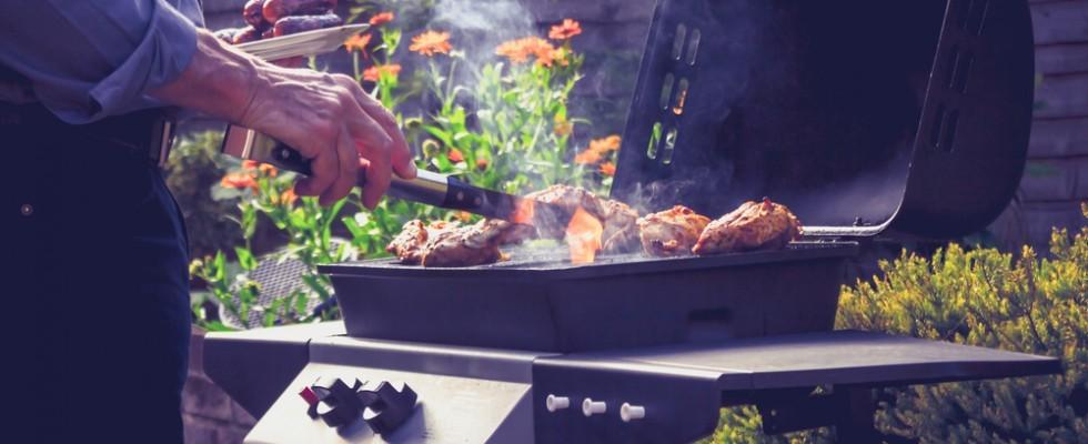 17 regole del Galateo per il barbecue