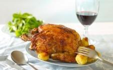 Galateo: come si mangia il pollo