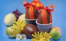 La vera storia dell'uovo di Pasqua