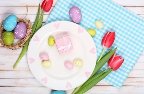 Pranzo di Pasqua: il menu perfetto di Andrea Alfieri