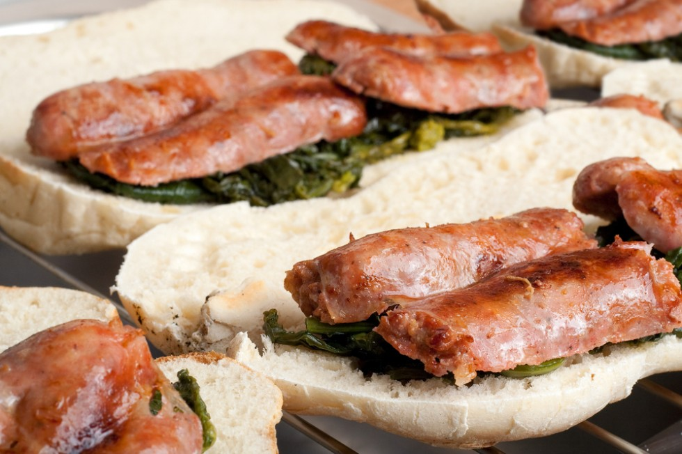 Non guardate: qui panini pericolosi - Foto 2