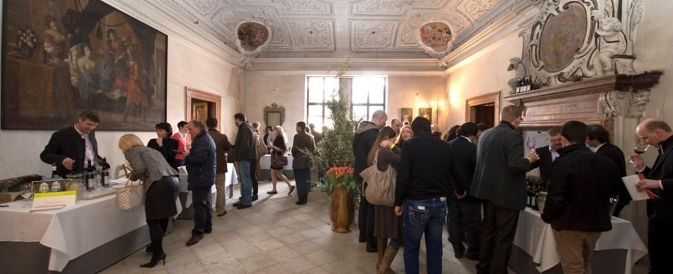 Bolzano: tornano i vini di Summa