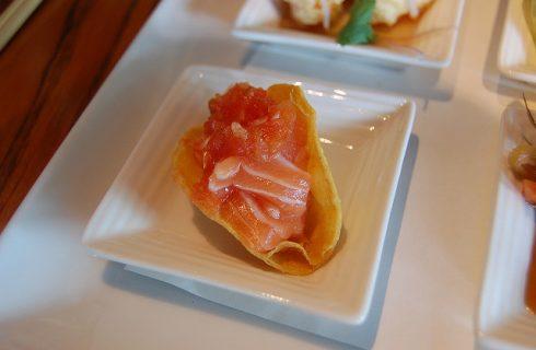 Come fare i tacos con il salmone con la ricetta di Sape