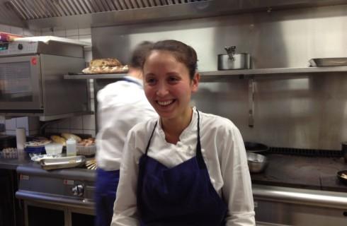 Le donne chef di Culinaria 2014: Tatiana Levha