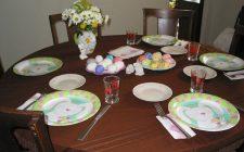 Pasqua, le 5 ricette tradizionali dall'antipasto al dolce
