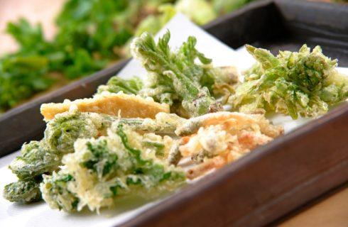 La cucina giapponese: non solo sushi e sashimi