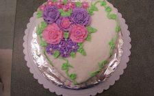 Come fare la torta a cuore per la Festa della mamma con la ricetta facile