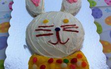 Torta coniglio pasquale, la ricetta spiegata passo per passo