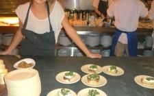Le donne di Culinaria: Pamela Yung
