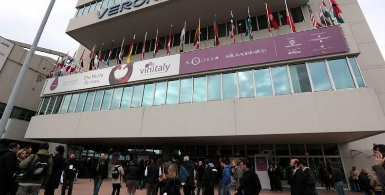 Verona: torna Vinitaly, la Disneyland del vino
