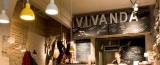 Vivanda, Firenze