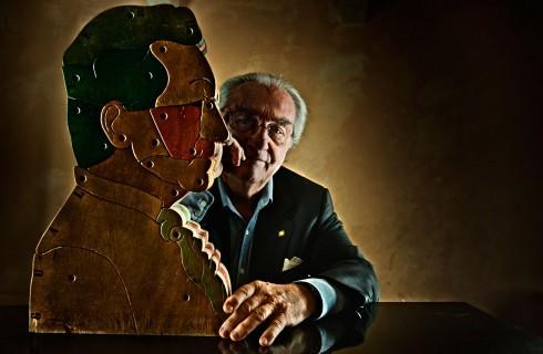 Addio al Maestro: è morto Gualtiero Marchesi