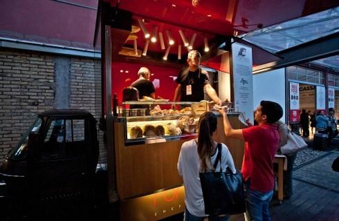 This Is Food: protagonisti giovani e innovazione