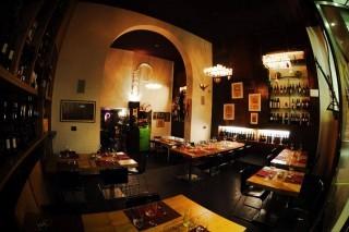 La vineria, Bari