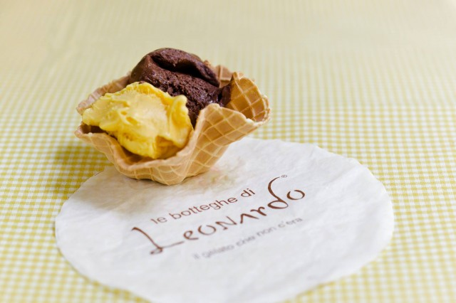Botteghe di Leonardo