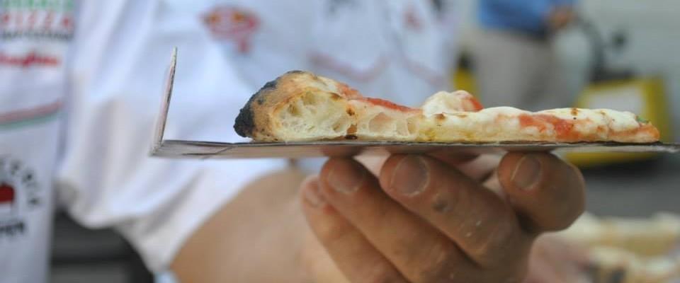 Napoli: Pizzafestival per i 30 anni della Verace Pizza Napoletana