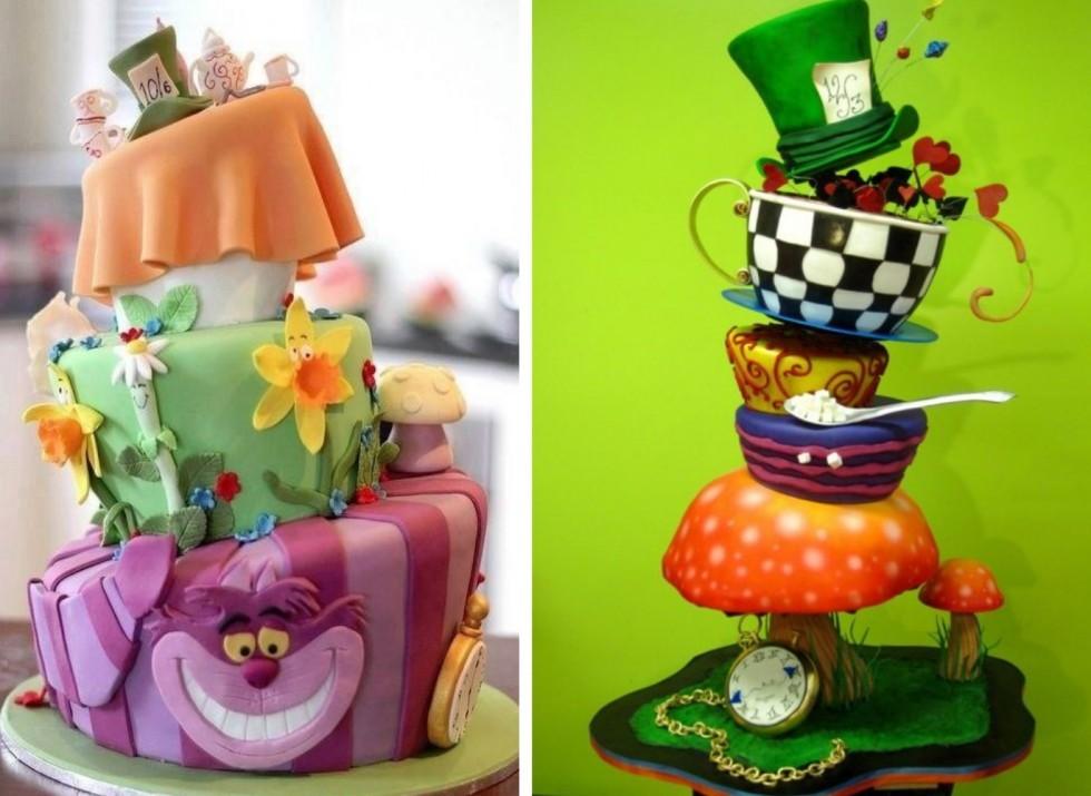 Cake design: le torte più strane del web - Foto 29