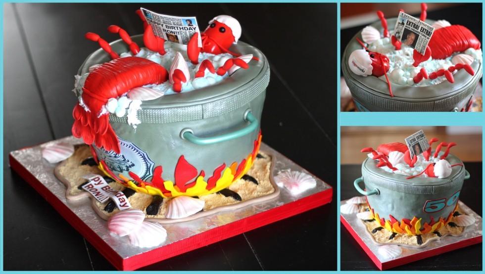 Cake design: le torte più strane del web - Foto 30