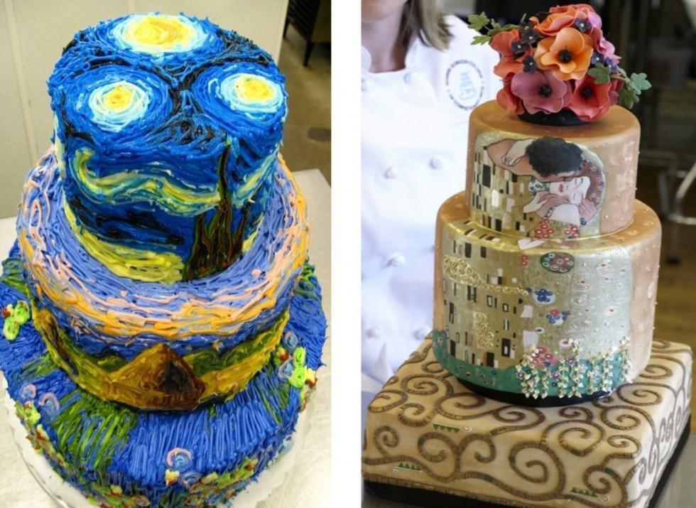 Cake design: le torte più strane del web - Foto 41