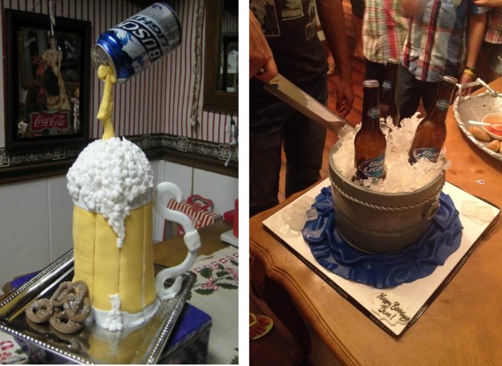 Cake design: le torte più strane del web - Foto 37