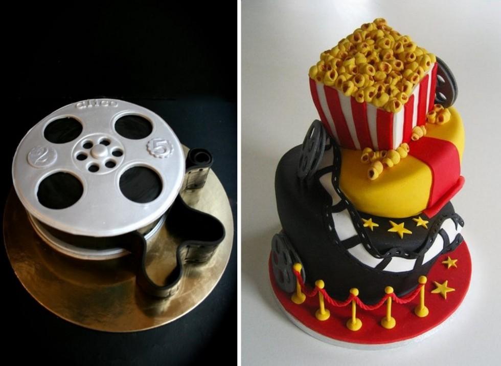 Cake design: le torte più strane del web - Foto 32