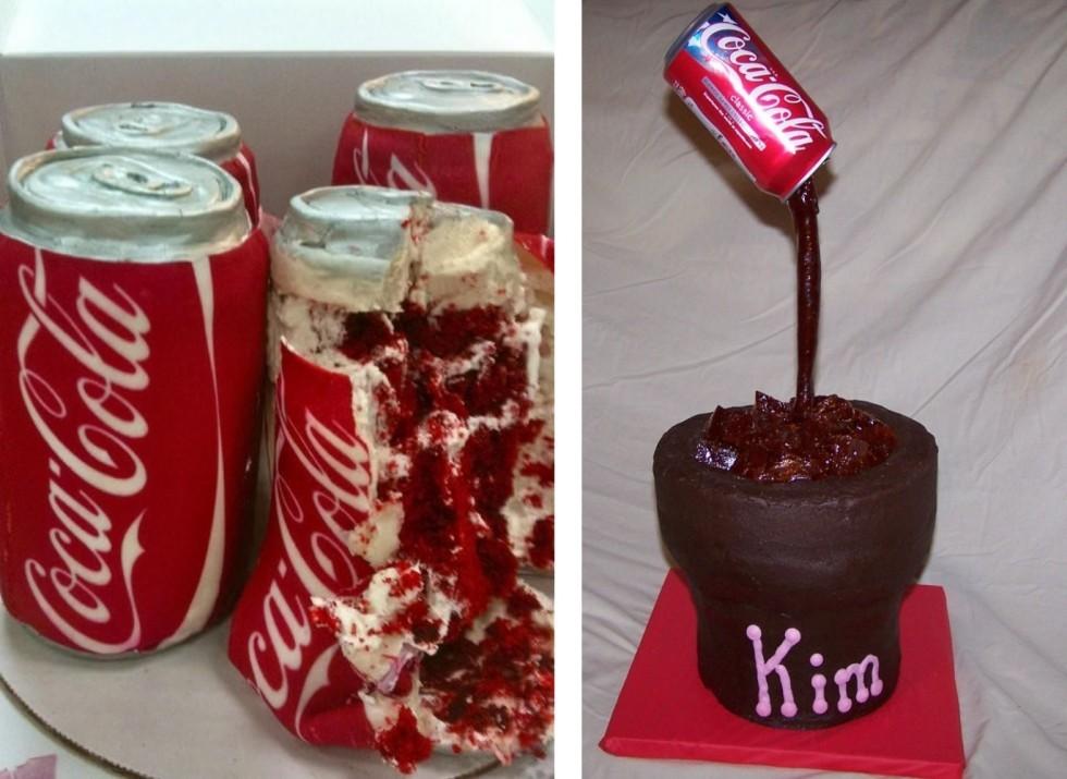 Cake design: le torte più strane del web - Foto 36
