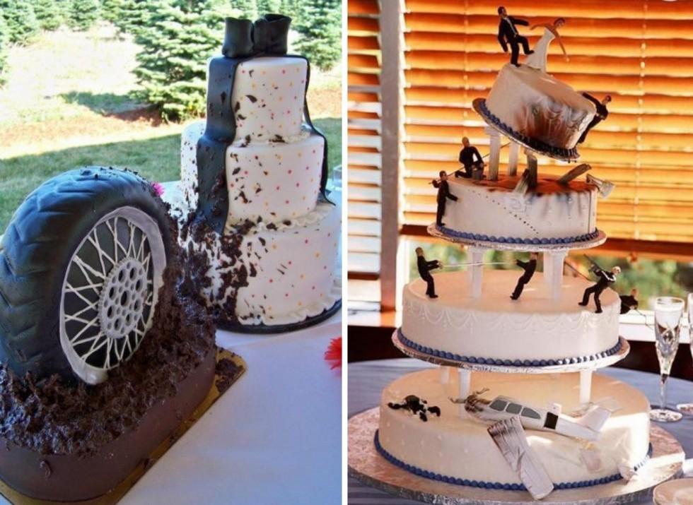 Cake design: le torte più strane del web - Foto 31