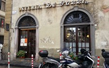 Osteria de' Pazzi, Firenze