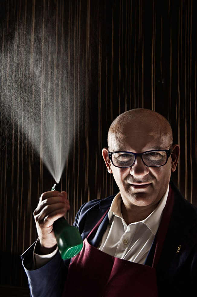 Straordinari ritratti di grandi chef - Foto 27