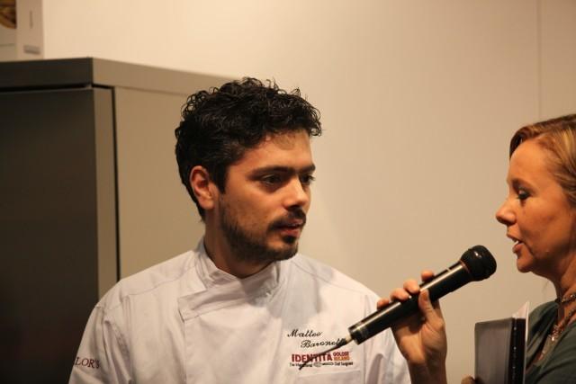 Matteo Baronetto