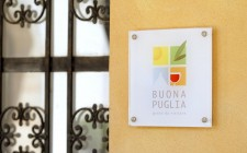 Buona Puglia: valorizzare il territorio