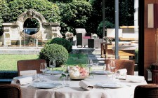 Acanto, Milano