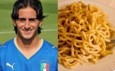 Se fosse un piatto? La Nazionale Italiana di calcio a tavola