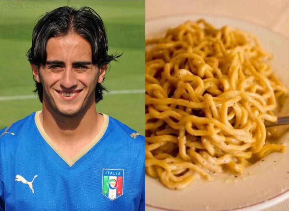 Se fosse un piatto? La Nazionale Italiana di calcio a tavola - Foto 15