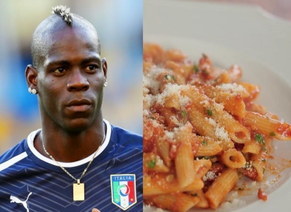 Se fosse un piatto? La Nazionale Italiana di calcio a tavola - Foto 4