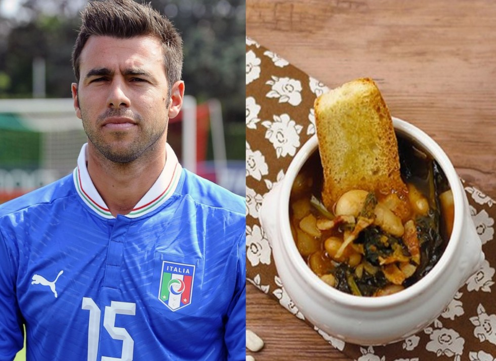 Se fosse un piatto? La Nazionale Italiana di calcio a tavola - Foto 5