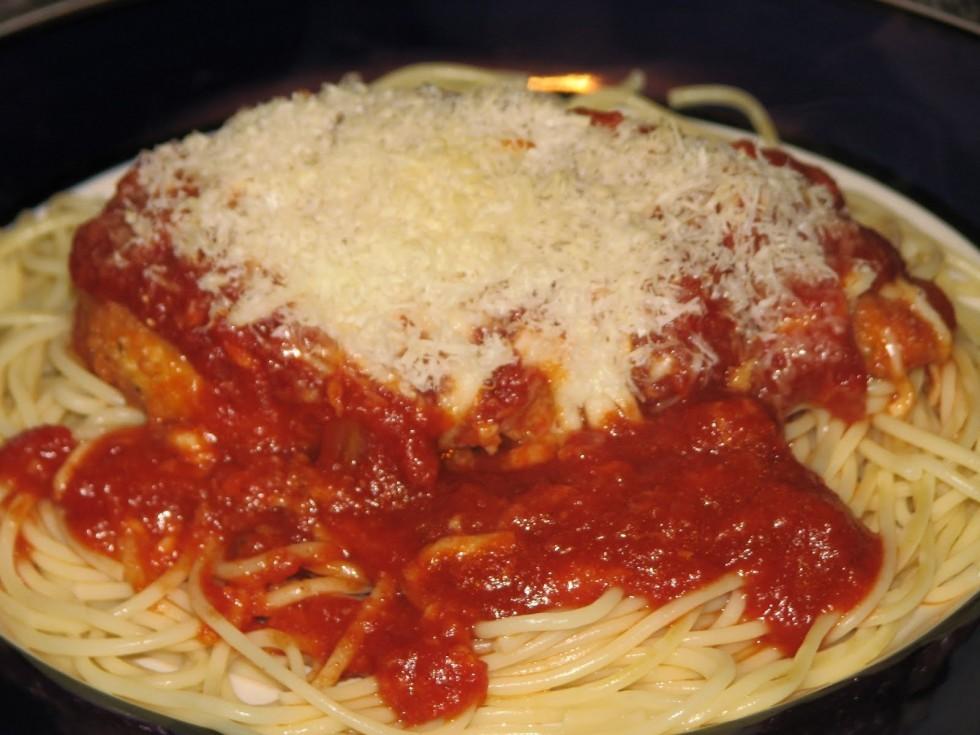 Italian food? No, grazie! - Foto 5