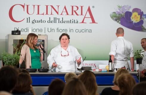 I 5 piatti migliori di Culinaria 2014