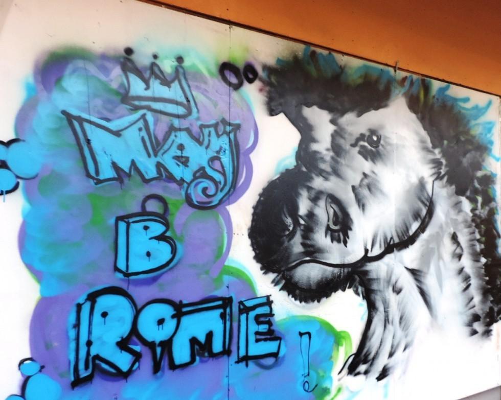 Prima edizione di May.BRome - Foto 3